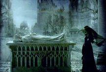 Tomb of Aragorn