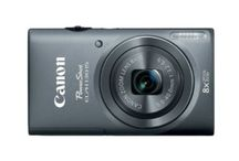 Point and shoot digital camera in cameraNzoom / Camera is a perfect gift for holidays & an important devices in our daily life.