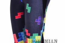 Chic style Leggings