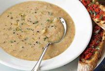 Eat Soups, stews & stoups!