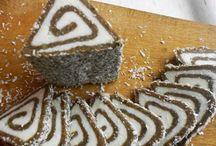 Vánoční cukroví / drobné cukroví, kousky
