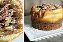 Dessert / by Letisia Campo