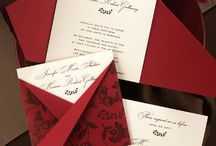 Special Ocassions & Invitations / by Suzanne Holmes Avilio