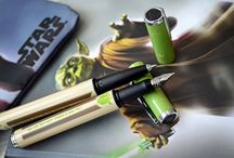 Star Wars Pens, Cases, Notebooks