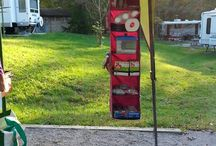 Camping Things n Thangs