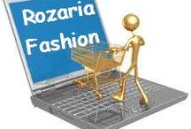 Rozaria Fashion / Rozaria Fashion adalah online shop yang menyediakan aneka macam fashion untuk pria, wanita, dan anak.