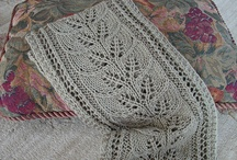 Lace Knitting and More / by Tina Sanders