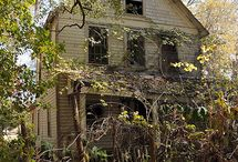 Dreamhouses to restore