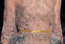 Haute Couture - Embellishments and Details