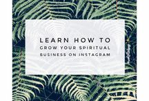 Spiritual Entrepreneur, Growing a Spiritual Online Business / +Tips on Growing a Spiritual Business  +How to Grow a Spiritual Business  +Business Basics for Beginners  +Spiritual Businesses for Beginners  +How to Stay In Alignment with Your Business  +Social Media Marketing for Spiritual Businesses  +Lifestyle & Blogging Business Growth  +Entrepreneur +Mom Entrepreneur