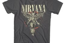 Most Popular on Rock.com - July 2015 / Wear Your Love of Your Favorite Bands!