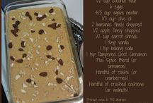 My Favorite Paleo Dessert Recipes