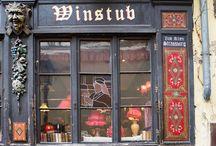 Strasbourg Winstub