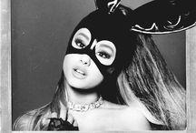 Ari Ariana Grande <3