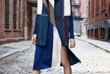 2016 trend : graphic coats