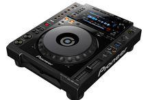 Pioneer DJ / Todos los artículos relacionados con la marca Pioneer DJ