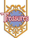 Treasures / by Mrs. T's Cottage