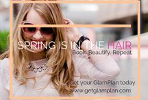 g l a m p l a n. / glamplan tips + promotions