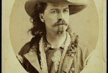 Limonádový Joe / Divoký západ, American frontier, Wild West