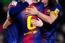 mes que un club / Barcelona