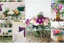 Ultra Violet no Casamento