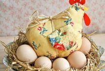 My Little Chicken Coop / by Jenna Nicole