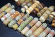 polymer jewellery / polymer, polymeerikorut