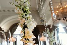 Decor Ideas / Great event decor ideas to help inspire you during your wedding planning!