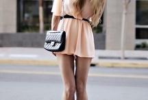 My Style / by Liz Pinzon
