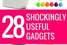 Gadgets All Sorts