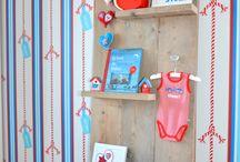 KEKKEKIDZ: STEIGERHOUTEN MEUBELS / Pronkrekken, tafels, stoelen, bankjes van gebruikt steigerhout voor de babykamer, kinderkamer, huiskamer of tuin