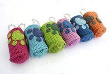 crochet for dogs lovers