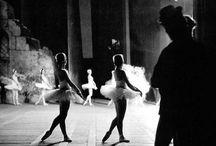 Ballet: Black & White