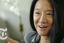 I liked a @YouTube video https://t.co/tJ59T11bWL Vera Wang Interview   In the Studio   The New York Times Entail2