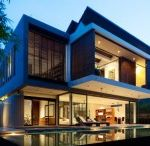 Eco Living in Luxury
