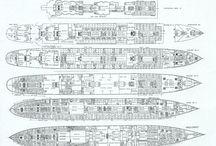 CEREL - Titanic (Plan ship)