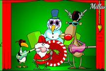 Καλα Χριστουγεννα!!!!!