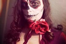 Make-ups / Maquiagens feitas por mim...