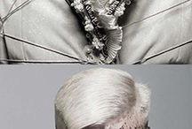 Haute couture Hair