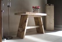 ☆Reclaimed Wood ~ Pallets☆ / All the things you can make....