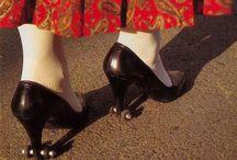 Rare oppfinnelser: Klær og sko