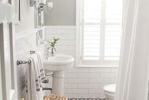 •salle de bain••