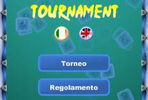 SwingSoft / La SwingSOft è una neo-nata software house tutta Italiana e che produce giochi amatoriali per smartphone Android. Prova i nostri giochi e recensiscili :)