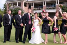 Weddings at Indian Hills / Actual Indian Hills Marietta Weddings / by Indian Hills Country Club