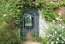 Home ♥ Gardens