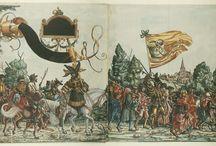 Triumphzug Kaiser Maximilians I
