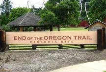Places: Oregon