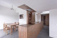 Interiors Wood Inspiration
