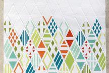 Surface pattern