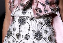 Haute Couture Detail